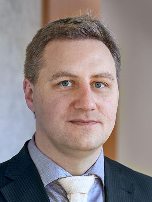 Philipp N. Neumayer, M.A.