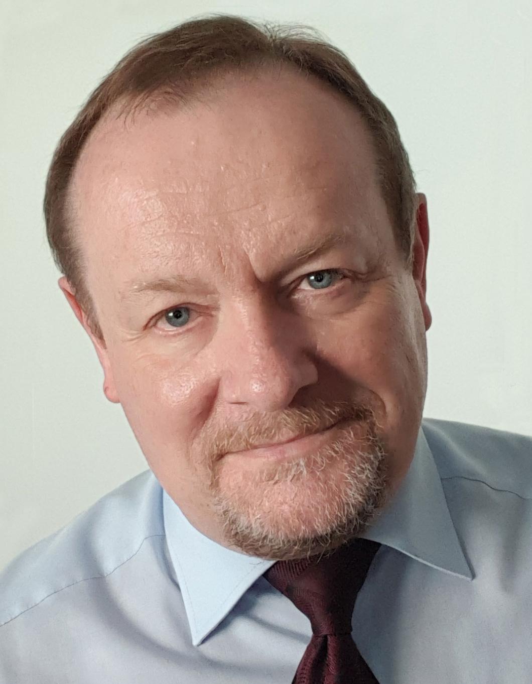 Robert J. Wierzbicki