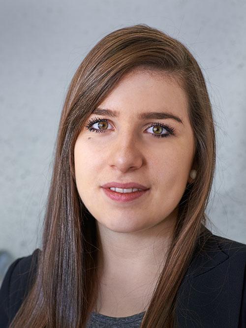 Deborah Vicky Strauss